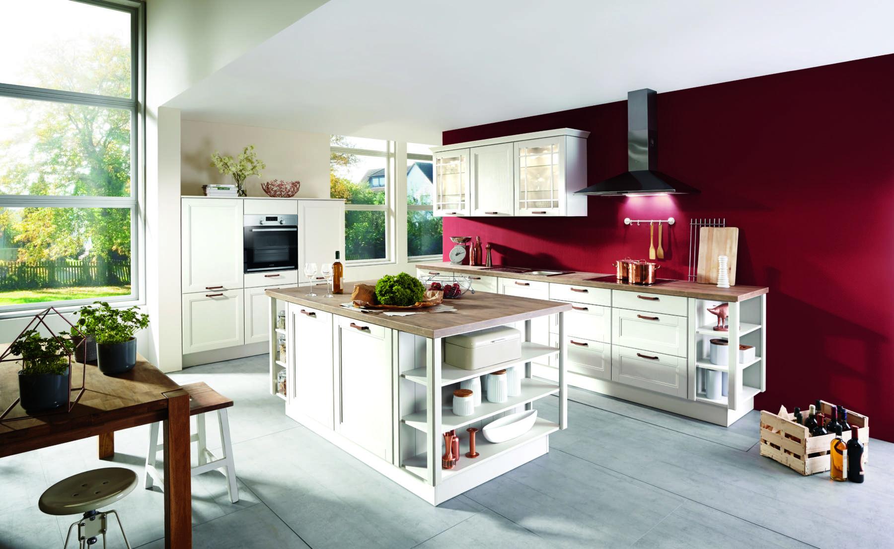 Landhaus Kuchen Gfrerer Kuchen Qualitatsmobel