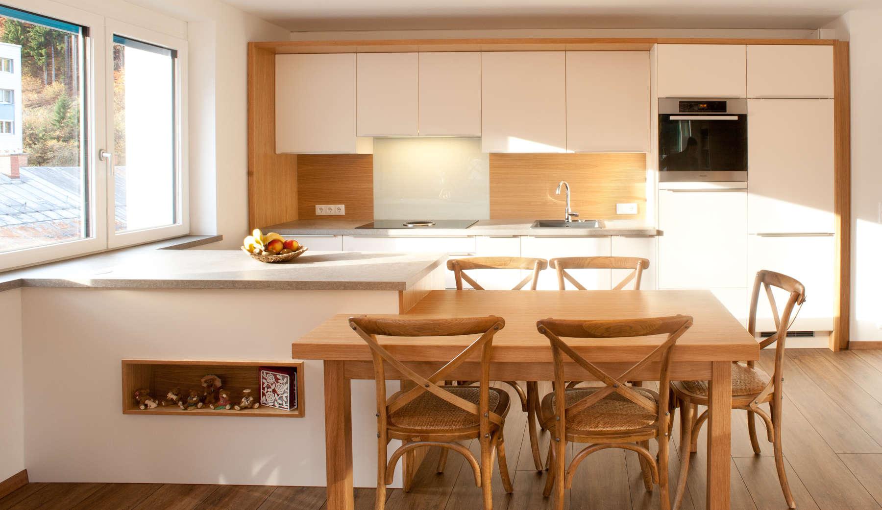 All Unsere Küchen U2013 Ob Landhausküche, Moderne Küchen Oder Spezielle  Familienküchen Erfüllen Ihre Individuellen Vorstellungen An Komfort,  Funktionalität, ...