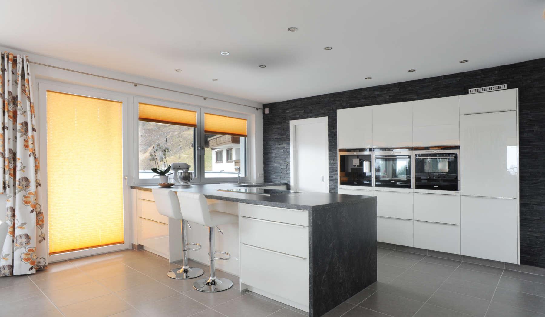 Uberlegen Moderne Küchen Ihre Design Küche Nach Maß