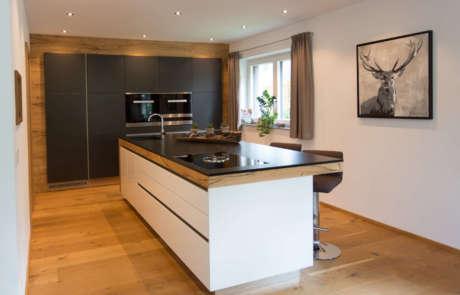 Emberger-Küche