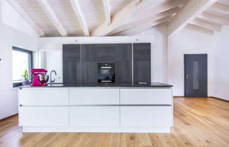 Küche Holzer Toferer Werfen
