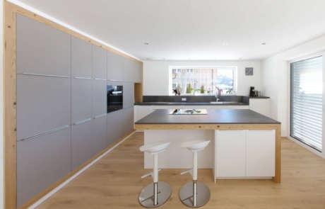 Küche Buchegger